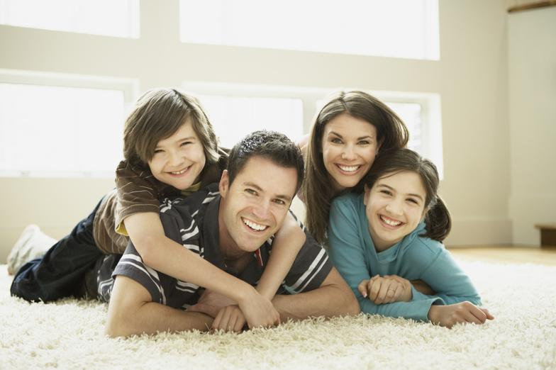 Colorado Family Health Insurance